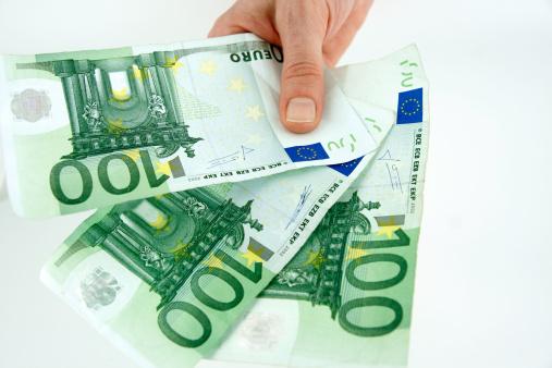 Gratis Geld Lenen Extra Geld